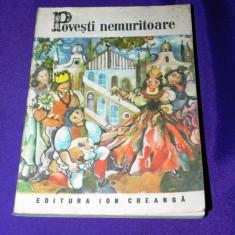 Povesti nemuritoare seria veche nr 23 romanesti, chineze siria georgiene (c1053 - Carte de povesti