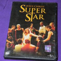 DVD FILM JESUS CHRIST SUPER STAR - Film Colectie, Romana