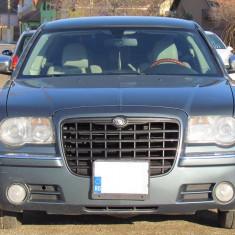 Chrysler 300C, 3.5 V6 benzina, an 2007, 130000 km, 3518 cmc