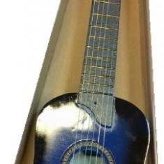 Chitara clasica lemn - marime medie
