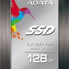 SSD Premier SP610 128GB - HDD extern