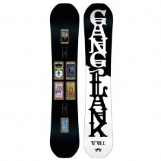 Placa snowboard Rome Gang Plank 158 2017 - Placi snowboard