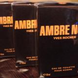 AMBRE NOIR PARFUM BARBATESC YVES ROCHER SIGILAT