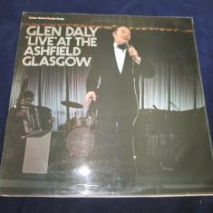 Glen daly - live at the ashfield glasgow _ vinyl, LP, uk - Muzica Folk Altele, VINIL