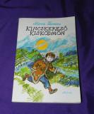 Mora Ferenc - Kincskereso Kiskodmon. in limba maghiara (c1049