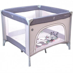 Tarc De Joaca Conti - Coto Baby - Gri - Spatiu de joaca
