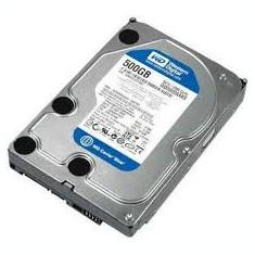 Oferta limitata : HDD SATA 500 GB, wd, 100 % testate, garantie 6 luni - Hard Disk Western Digital, 500-999 GB, Rotatii: 7200, SATA2, 16 MB