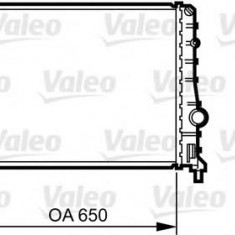 Radiator, racire motor ALFA ROMEO 147 1.9 JTD - VALEO 734283