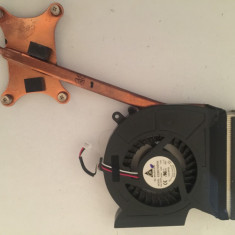 Cooler Ventilator + Radiator Samsung R540