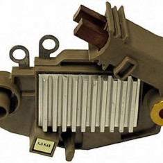 Regulator, alternator RENAULT EXTRA caroserie 1.9 D - HELLA 5DR 004 244-041 - Intrerupator - Regulator Auto