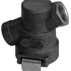 Filtru legatura, sistem pneumatic - WABCO 432 500 021 0