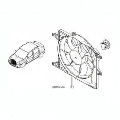 GMV (ELECTROVENTILATOR) RACIRE LOGAN. 1.4 CU AC - Electroventilator auto
