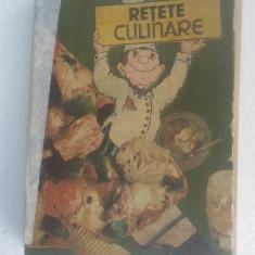 RETETE CULINARE- DIDI BALMEZ - Carte Retete culinare internationale