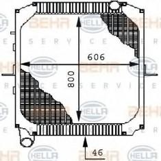 Radiator, racire motor IVECO P/PA 330-36 H - HELLA 8MK 376 709-651 - Radiator racire LuK