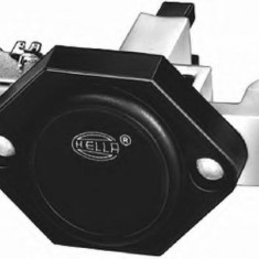 Regulator, alternator - HELLA 5DR 004 246-361 - Intrerupator - Regulator Auto