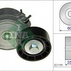 Intinzator, curea transmisie CITROËN XSARA PICASSO 1.6 16V - INA 534 0447 10