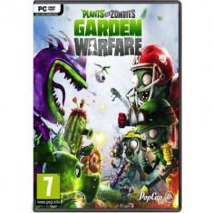 Plants Vs Zombies Garden Warfare (Code In A Box) Pc - Joc PC Electronic Arts, Strategie, 12+, Single player