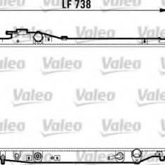 Radiator, racire motor TOYOTA SUPRA 3.0 i - VALEO 734175 - Radiator racire Bosch
