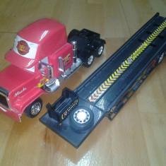 Masinuta Mack Truck Disney Pixar Cars 28 x 8 x 13 cm