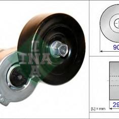 Intinzator, curea transmisie CHRYSLER VOYAGER II 3.3 i - INA 534 0421 10