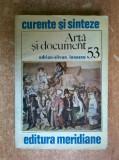 Adrian-Silvan Ionescu - Arta si document