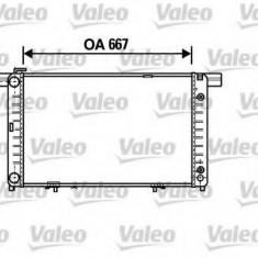 Radiator, racire motor MERCEDES-BENZ SL 280 - VALEO 732454 - Radiator racire Bosch