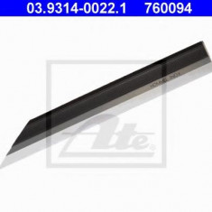 Liniar lama, nivel suprafata - ATE 03.9314-0022.1