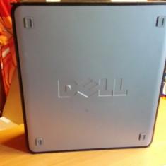 Desktop Slim Dell Optiplex 320 Intel Core 2 Duo 6300 1, 86 GHz - Sisteme desktop fara monitor Dell, 1501- 2000Mhz, 2 GB, 200-499 GB, LGA775