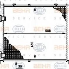Radiator, racire motor RENAULT SAFRANE  2.1 dT - HELLA 8MK 376 719-341 - Radiator racire LuK