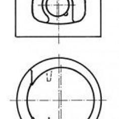 Piston AUDI 4000 2.0 quattro - KOLBENSCHMIDT 91128600
