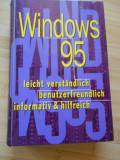 WINDOWS 95 - IN GERMANA