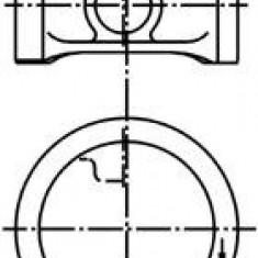 Piston SMART ROADSTER 0.7 - KOLBENSCHMIDT 99927600