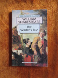 William SHAKESPEARE - THE WINTER'S TALE (IN ENGLEZA, WORDSWORTH CLASSICS)