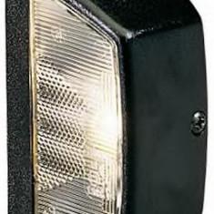 Iluminare numar de circulatie - HELLA 2KA 003 389-062