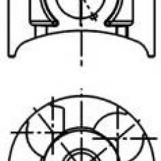 Piston OPEL MERIVA 1.7 CDTI - KOLBENSCHMIDT 40392600