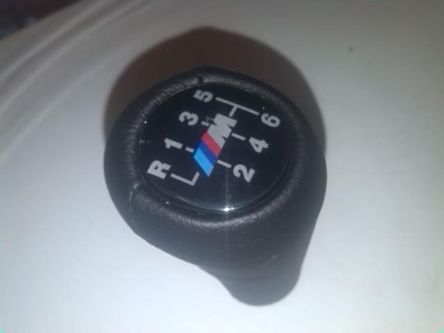 nuca  schimbator bmw  cu M/// cu 6 viteze