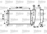 Radiator, racire motor LANCIA YPSILON 1.2 - VALEO 734363