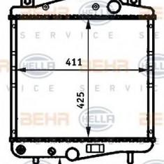 Radiator, racire motor - HELLA 8MK 376 707-591 - Radiator racire LuK