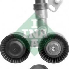 Intinzator curea, curea distributie BMW 7 limuzina 740 i, iL - INA 534 0039 10 - Rola intinzator