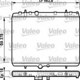 Radiator, racire motor PEUGEOT 307 2.0 HDi 110 - VALEO 732896