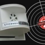 Ultrasonic Pestrepeller PS-968