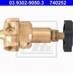 Regulator de presiune, agregat de umplere/aerisire - ATE 03.9302-9050.3