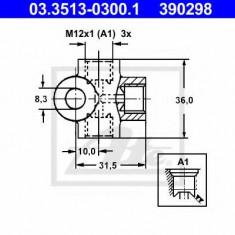 Inbinari, conducte - ATE 03.3513-0300.1