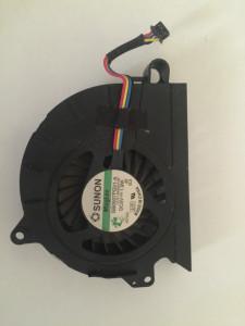 Ventilator Cooler  HP EliteBook 8440p - 592950-001