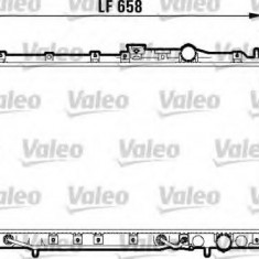Radiator, racire motor - VALEO 734134 - Radiator racire Bosch