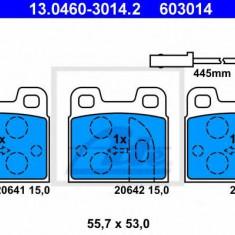Placute frana REINZ ALFA ROMEO 75 limuzina 1.6 CAT - ATE 13.0460-3014.2
