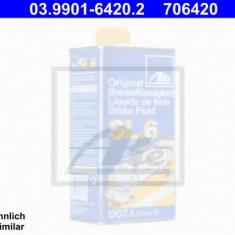 Lichid de frana - ATE 03.9901-6420.2