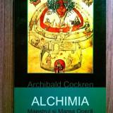Archibald Cockren – Alchimia