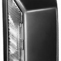 Iluminare numar de circulatie - HELLA 2KA 003 389-068