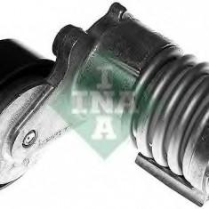 Intinzator curea, curea distributie FORD KUGA I 2.5 - INA 534 0274 10 - Rola intinzator